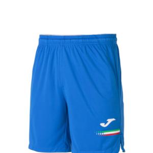 Joma Short FIT Blue