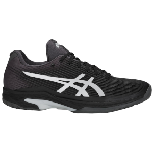 SOLUTION SPEED™ FF CLAY  Black/Silver