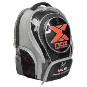 Nox Zaino ML10 Pro Series