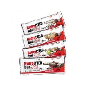 Pro Nutrition Hydrolized Bar 50% 35g