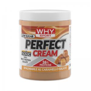 WHYsport Perfect Cream 300g Caramello Salato