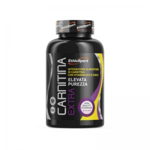 Ethic Sport Carnitina Extra 90 cpr da 1600 mg
