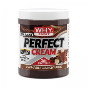 WHYsport Perfect Cream 300g Crunchy Rock