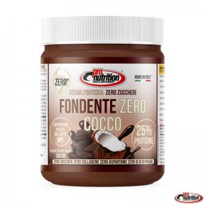 Pro Nutrion Fondente Zero Cocco 350g