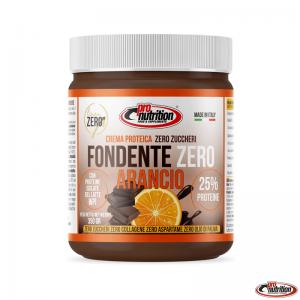 Pro Nutrion Fondente Zero Arancio 350g