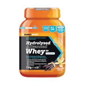 Named Sport HYDROLYSED ADVANCED WHEY 750g