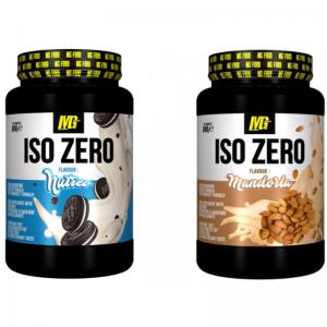 MG FOOD Proteine Isolate Cookies & Cream – Iso Zero 908gr