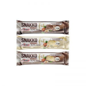 Pro Nutrition Snakko Fit (Tutti i Gusti)