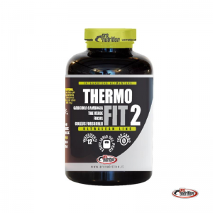 Pro Nutrion Thermo Fit 2 90 cps