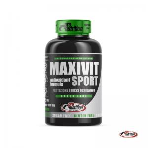 Pro Nutrion Maxivit Sport 60 cpr