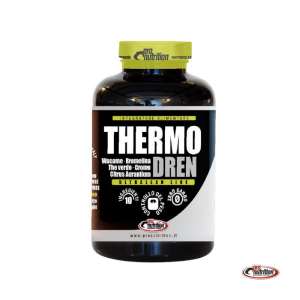 Pro Nutrion Thermo Dren 80 cps