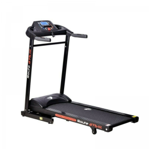 Get Fit Tappeto Corsa Route 345