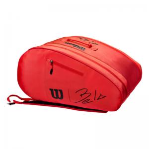Wilson Borsa Portarachette Bela Super Tour